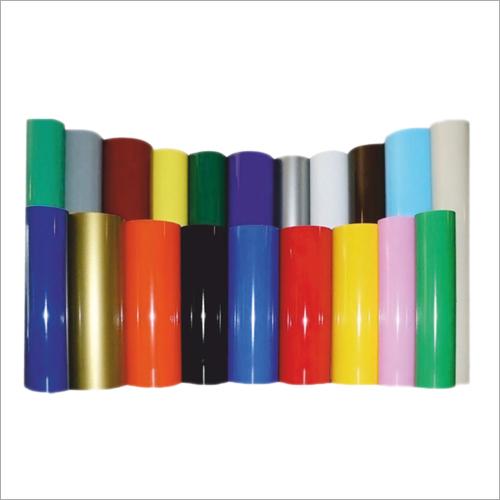Colour Streach Film