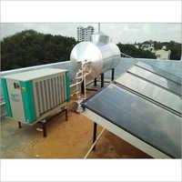 550 LPH Heat Pump Water Heater