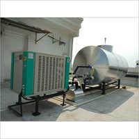 Commercial Heat Pump Water Heater