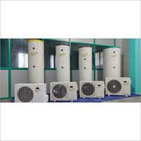 Neo Split Heat Pump systems