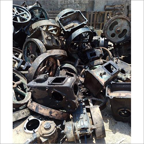 Casting Iron Machine Scrap
