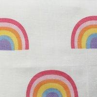 Organic Cotton Double Gauze fabrics