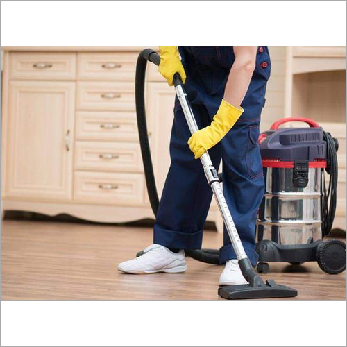 Residential Society Cleaning Services