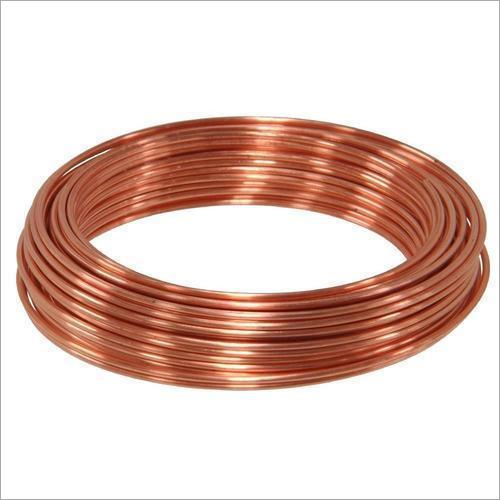 Copper Insulated Wire