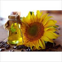 Sunflowe Roil Oil