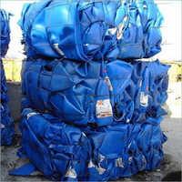 Blue Drum Scrap
