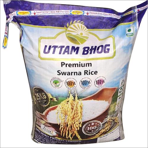 Premium Swarna Rice