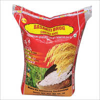 Silky Sortex Basanti Bhog Rice