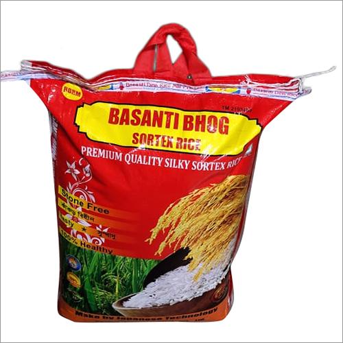 Basanti Silky Sortex White Rice