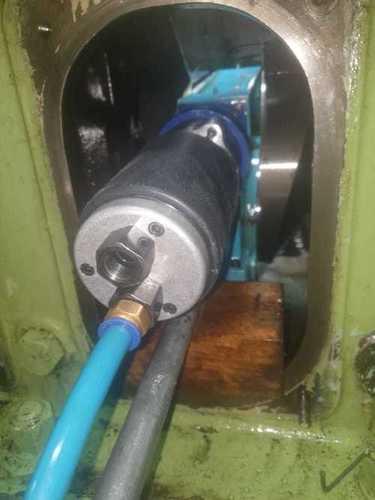 Crankshaft Repair