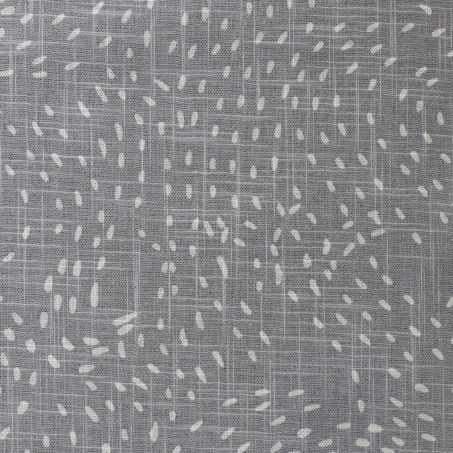 Certified Discharge Printed Fabric