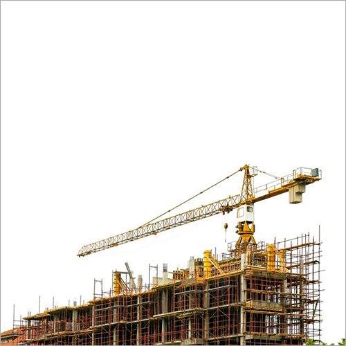 Industrial Building Construction Projects