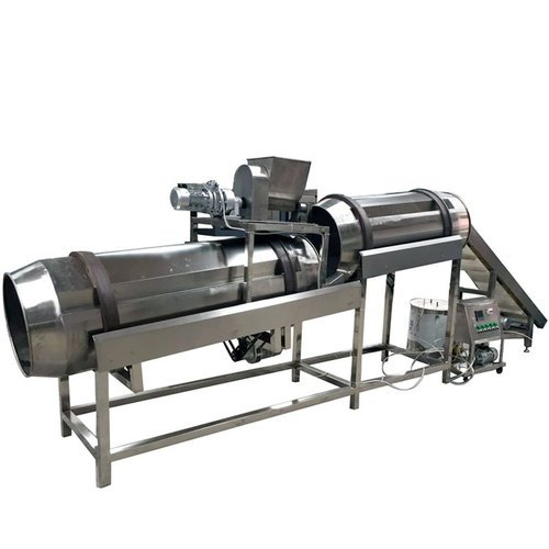 Automatic Rotary Flavour Machine