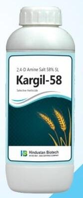 Agriculture Herbicide