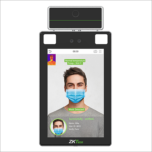 FaceDepot 8AL TI Mask Detection