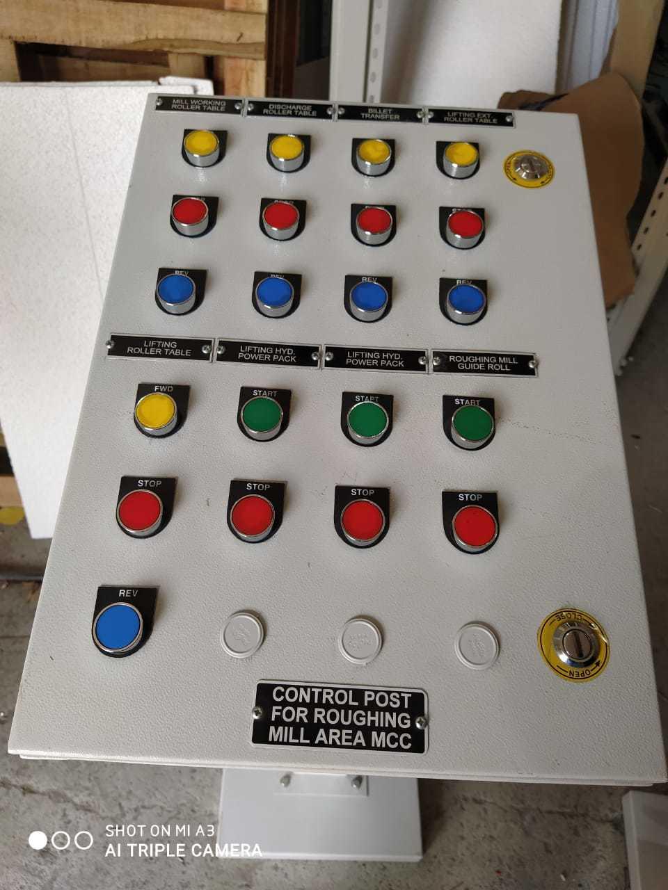 Control Post