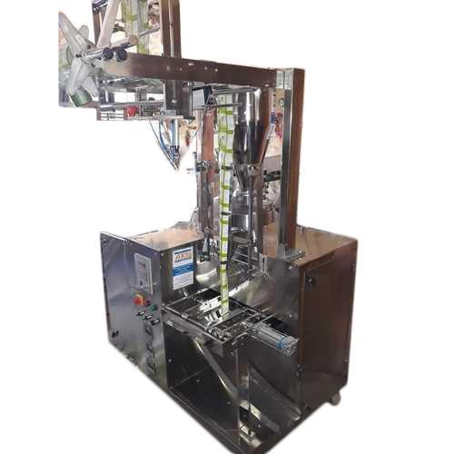 Semi Pneumatic 3 Side Sealing Machine