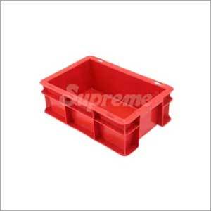 Supreme Plastic Crates All Sizes Available