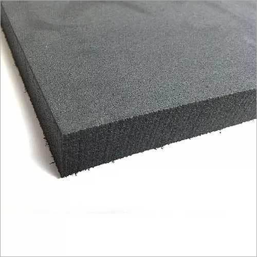 EVA Black Foam Sheets