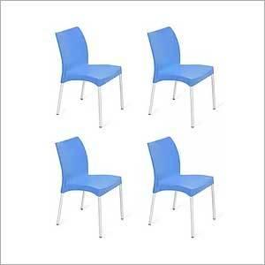 Nilkamal Novella 07 Plastic Chair