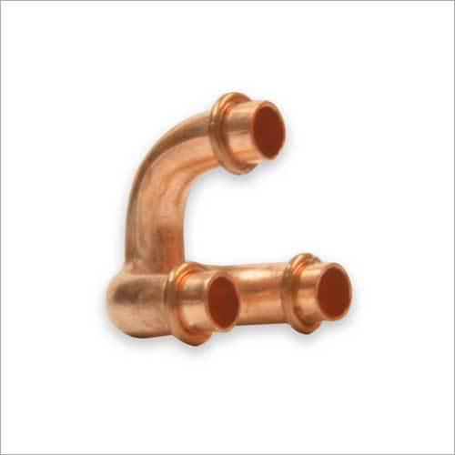 Copper Tripod