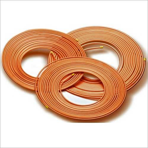 Pure Copper Tubes