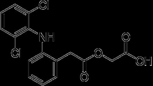Aceclofenac 113