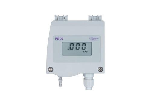 pressure transmitter, PS27