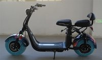 HALEI MOTOR E-BIKE