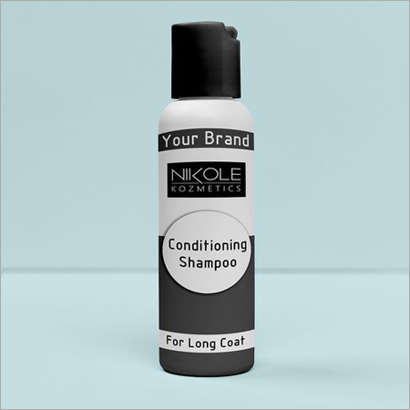 Hair Care Products Third Party Manufacturing