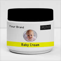 Baby Care Products Third Party Manufacturing