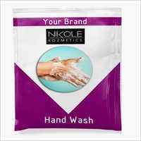 Hand Wash And Sanitizer Third Party Manufacturi