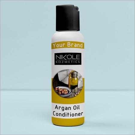 Argan Oil Conditioner Third Party Manufacturing