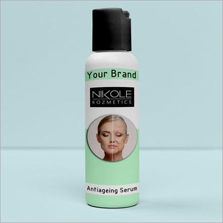 Anti Ageing Cream Third Party Manufacturing