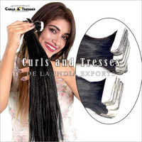 Natural Tape In Hair Extensions