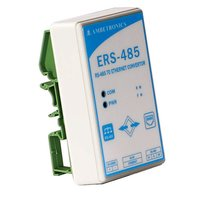 Serial to Ethernet Convertor (ERS-485) I RS485 to Ethernet Convertor I RS485 MODBUS RTU to TCP/IP Convertor