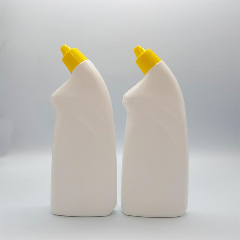 Toilet cleaner bottle/ Harpic Bottle 500,600,750,1000 ml