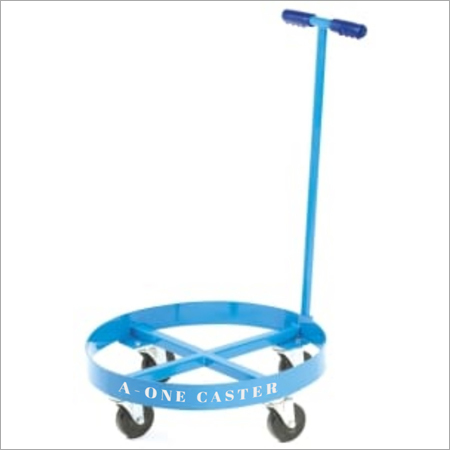 DRUM TROLLEY STAND TYPE