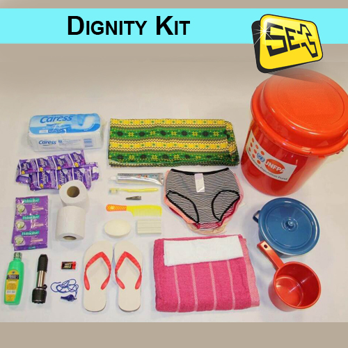 Dignity Kit