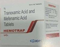 Tranexamic Acid and Mefenamic Acid Tablet