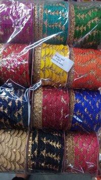 Multi-colour Lace Collection