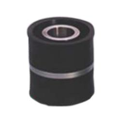 Duplex Bonded Rubber Piston