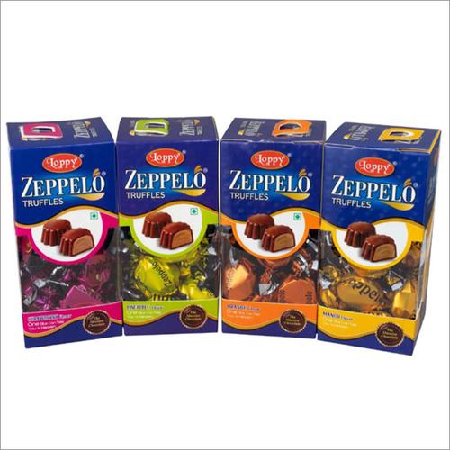 Zeppelo Truffles Chocolate