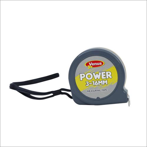 16mm Power Measuring Tape
