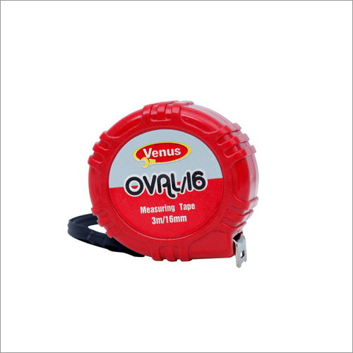 16mm Oval Measuring Tape