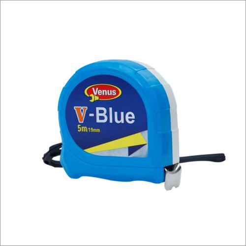 19mm V-Blue Measuring Tape