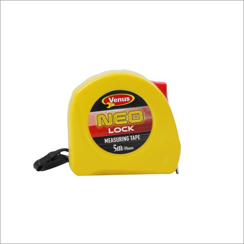 19mm Neo - Lock Measuring Tape
