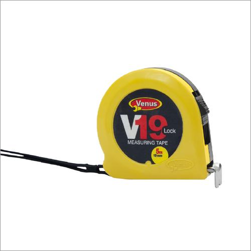Venus V19 Lock Measuring Tape
