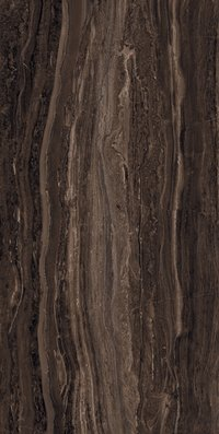GLAMOUR CHOCO 800X1600MM HIGH GLOSSY PORCELAIN TILE