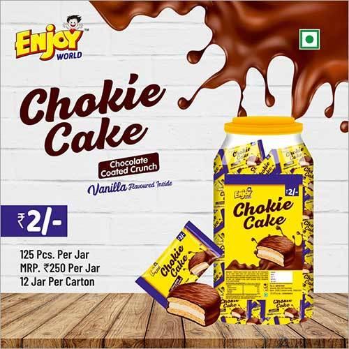 Chokie Cake